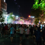Protesti so edino upanje za Srbijo