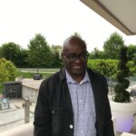 """Achille Mbembe: """"It might well be that the future of our planet will play out in Africa"""""""
