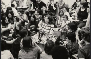 »Osebno je politično«: od radikalnega feminizma drugega vala do danes