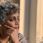 """Arundhati Roy: """"None of us in our living memory have felt so threatened"""""""
