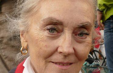 Misliti proti toku: Cvetka Hedžet Tóth (1948–2020)