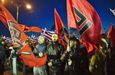 Golden Dawn – Criminal Organization?
