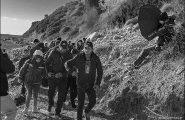 Zakaj ne pišem več begunskih zgodb?