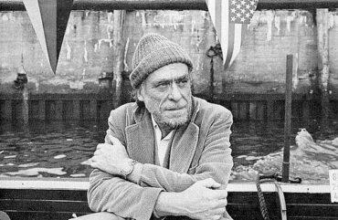Bukowski – pismo uredniku, ki ga je rešil